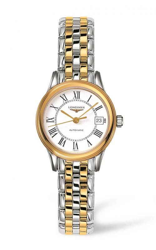 Longines La Grande Classique Watch L4.274.3.21.7 product image