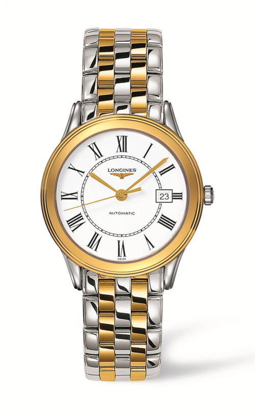 Longines La Grande Classique Watch L4.774.3.21.7 product image