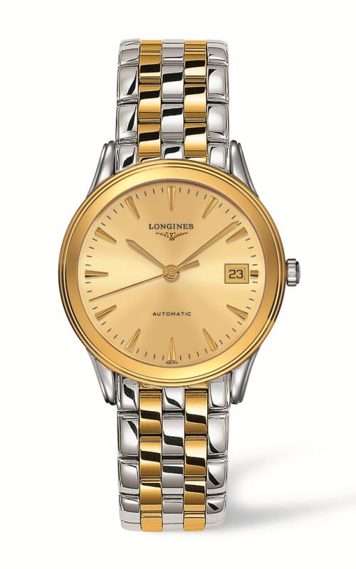 Longines La Grande Classique Watch L4.774.3.32.7 product image