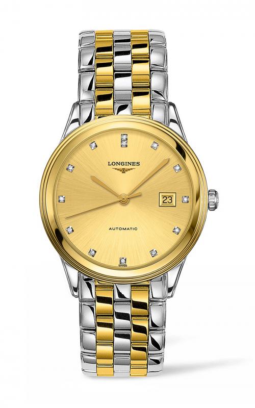 Longines La Grande Classique Watch L4.874.3.37.7 product image