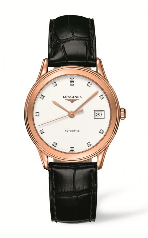 Longines La Grande Classique Watch L4.774.8.27.2 product image
