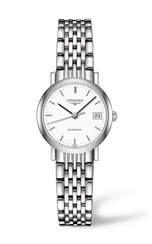 Longines Elegant Watch L4.309.4.12.6 product image