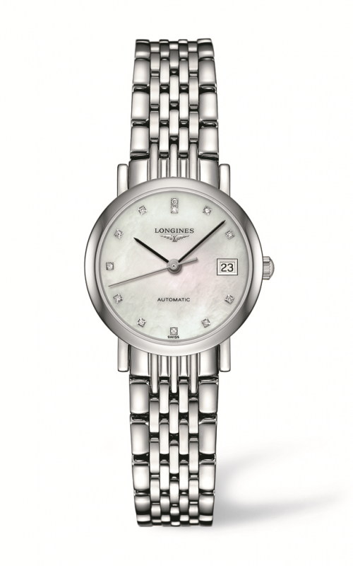 Longines Elegant Watch L4.309.4.87.6 product image