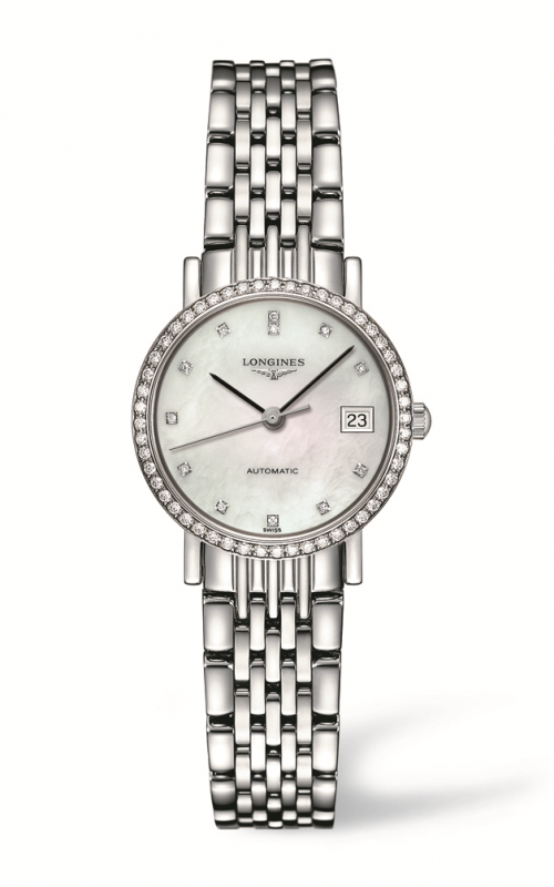 Longines Elegant Watch L4.309.0.87.6 product image