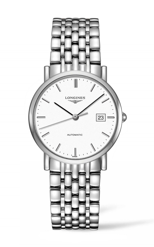 Longines Elegant Watch L4.809.4.12.6 product image