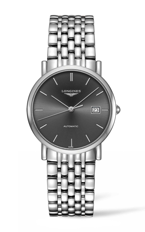 Longines Elegant Watch L4.809.4.72.6 product image