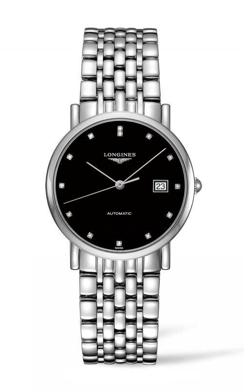 Longines Elegant Watch L4.809.4.57.6 product image