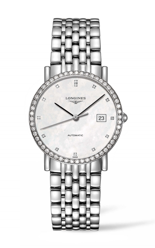 Longines Elegant Watch L4.809.0.87.6 product image