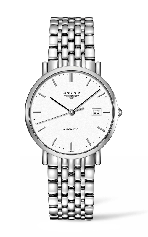 Longines Elegant Watch L4.810.4.12.6 product image