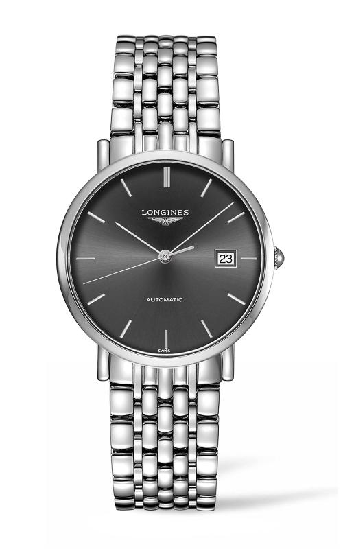 Longines Elegant Watch L4.810.4.72.6 product image