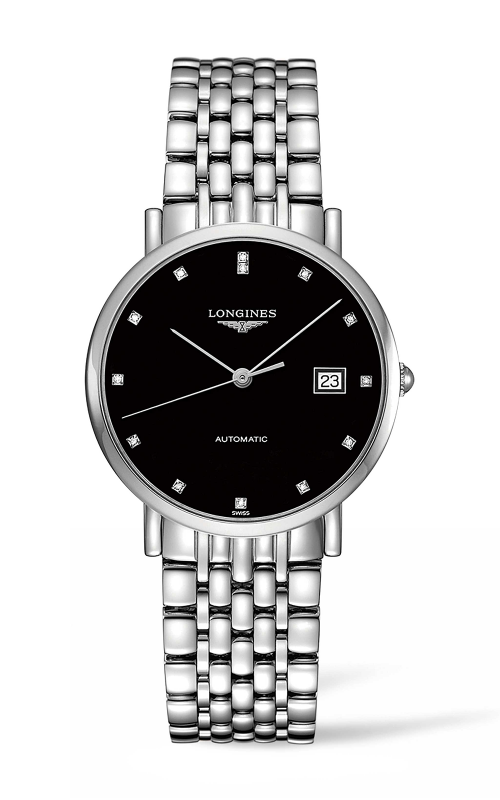 Longines Elegant Watch L4.810.4.57.6 product image