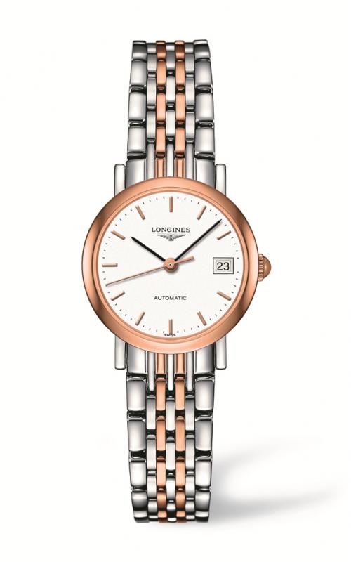 Longines Elegant Watch L4.309.5.12.7 product image