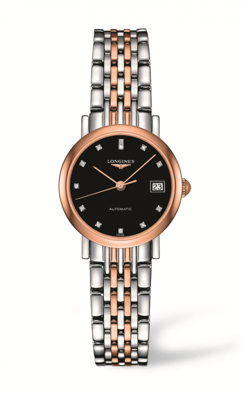 Longines Elegant Watch L4.309.5.57.7 product image