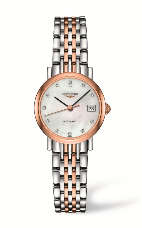 Longines Elegant Watch L4.309.5.87.7 product image