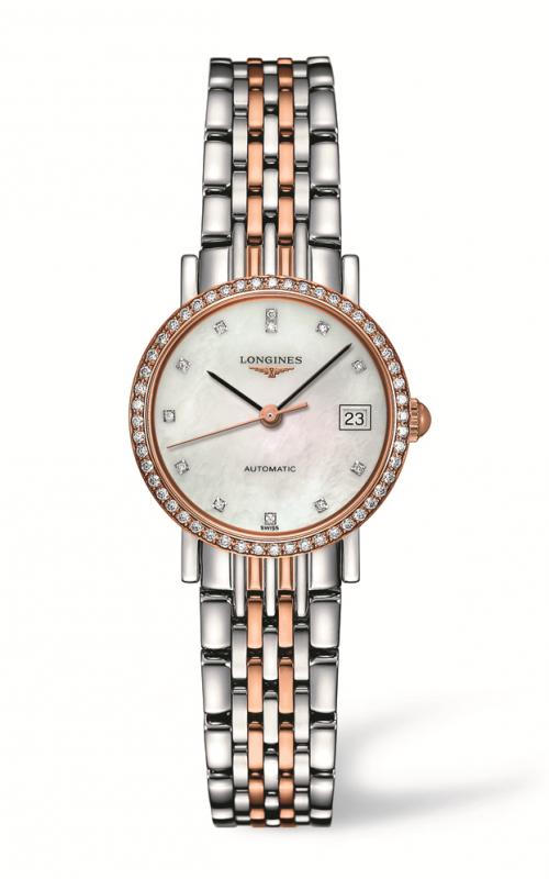 Longines Elegant Watch L4.309.5.88.7 product image
