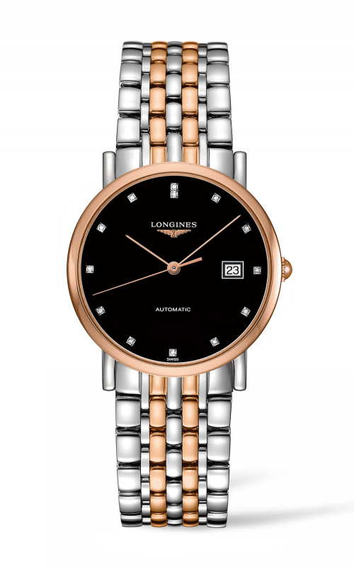 Longines Elegant Watch L4.809.5.57.7 product image