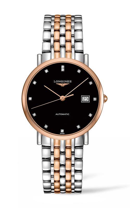 Longines Elegant Watch L4.810.5.57.7 product image