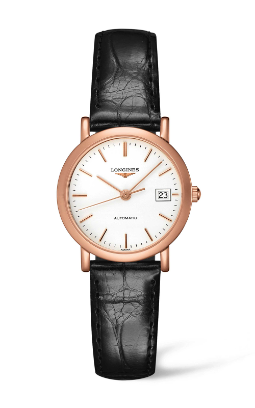 Longines Elegant Watch L4.378.8.12.0 product image