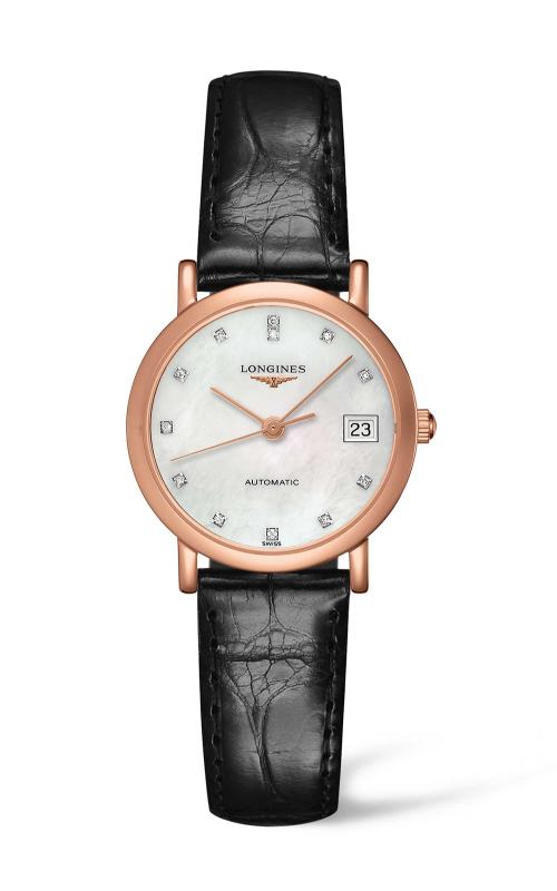 Longines Elegant Watch L4.378.8.87.0 product image