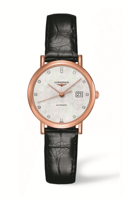 Longines Elegant Watch L4.287.8.87.0 product image