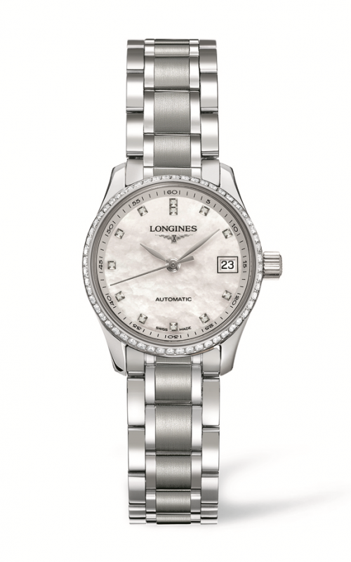 Longines Master Collection Watch L2.128.0.87.6 product image