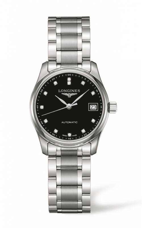 Longines Master Collection Watch L2.257.4.57.6 product image