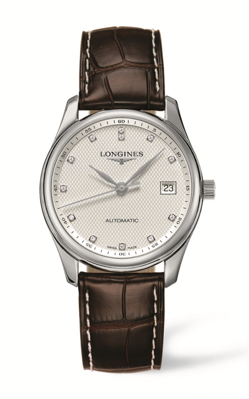 Longines Master Collection Watch L2.518.4.77.3 product image