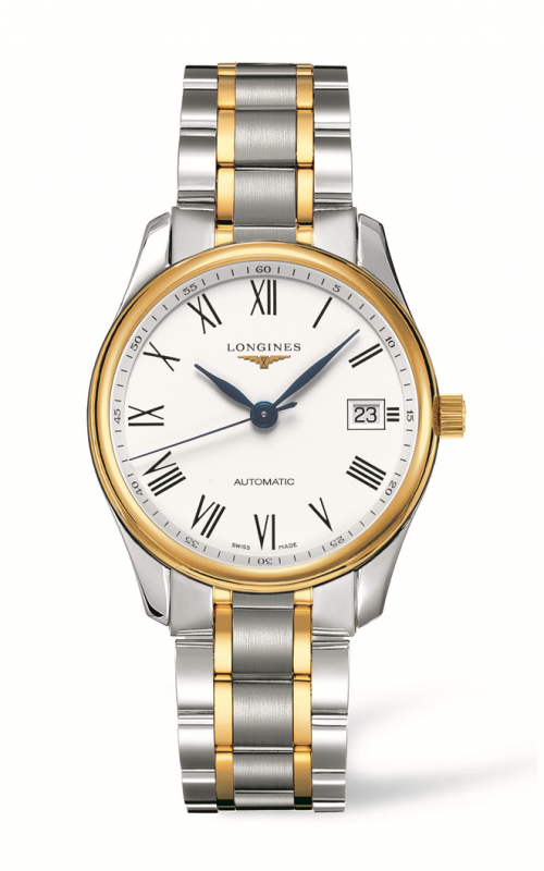 Longines Master Collection Watch L2.518.5.11.7 product image
