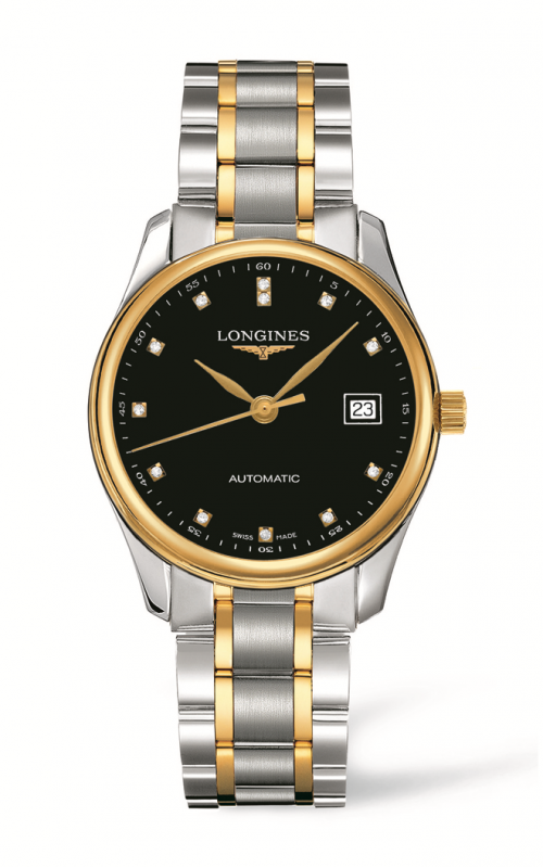 Longines Master Collection Watch L2.518.5.57.7 product image