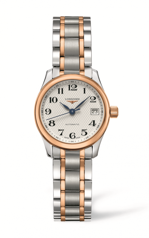 Longines Master Collection Watch L2.128.5.79.7 product image