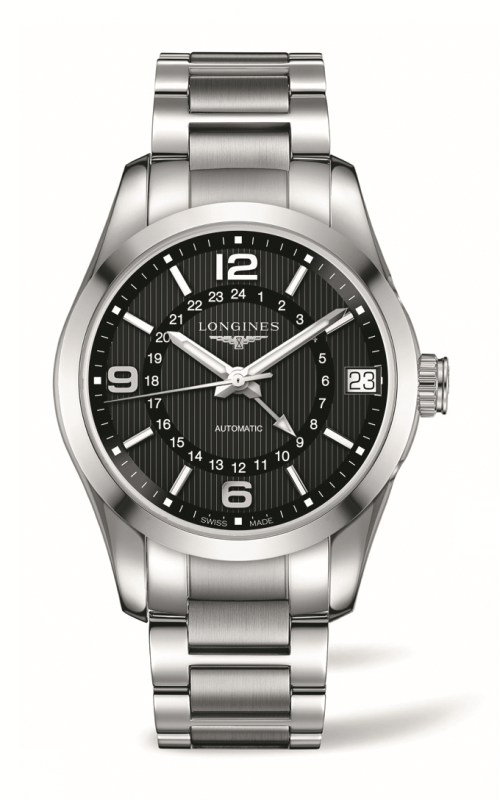 Longines Conquest Classic Watch L2.799.4.56.6 product image