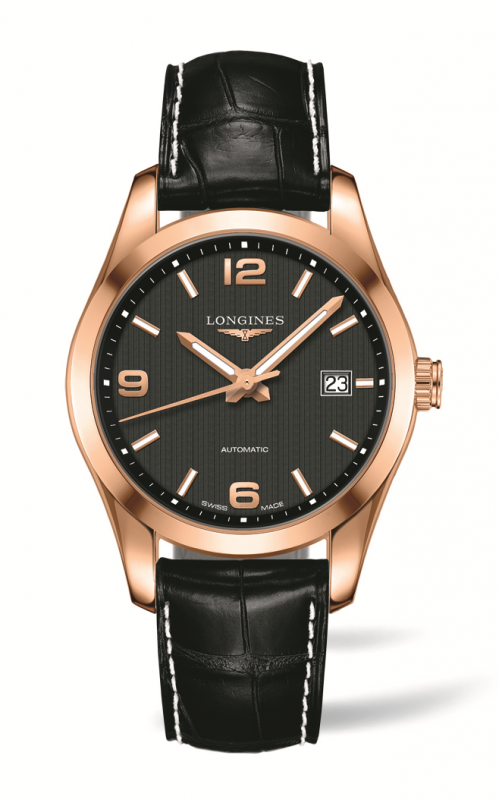 Longines Conquest Classic Watch L2.785.8.56.3 product image