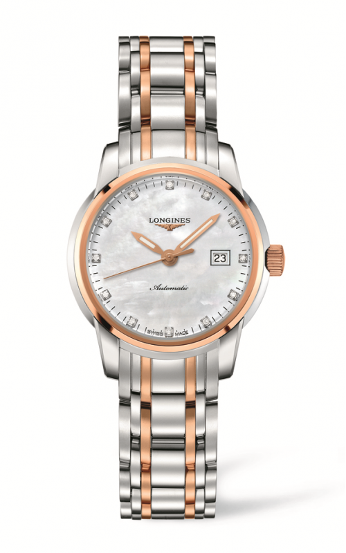 Longines Saint-Imier Collection Watch L2.563.5.88.7 product image