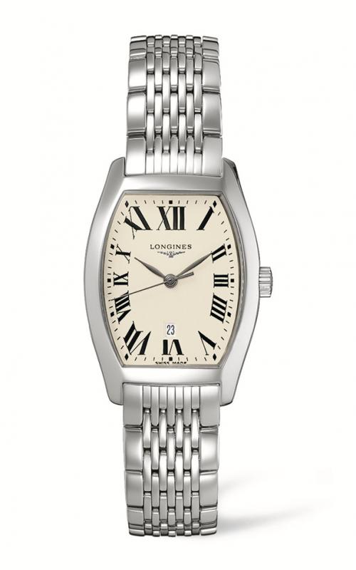 Longines Evidenza Watch L2.155.4.71.6 product image
