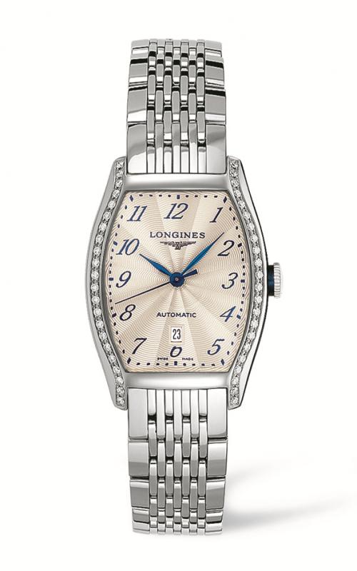 Longines Evidenza Watch L2.142.0.70.6 product image