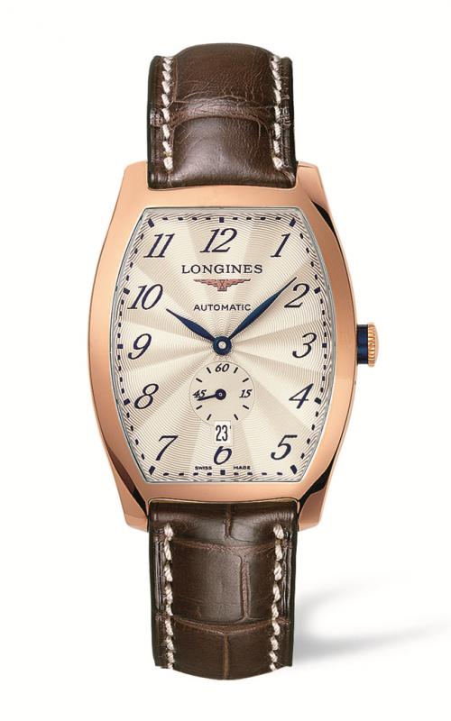 Longines Evidenza Watch L2.642.8.73.4 product image