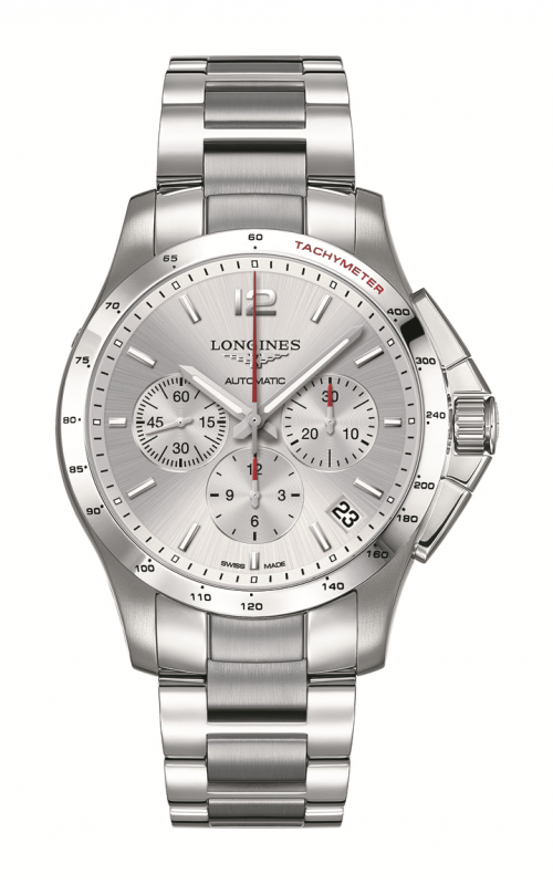 Longines Conquest Watch L3.697.4.76.6 product image