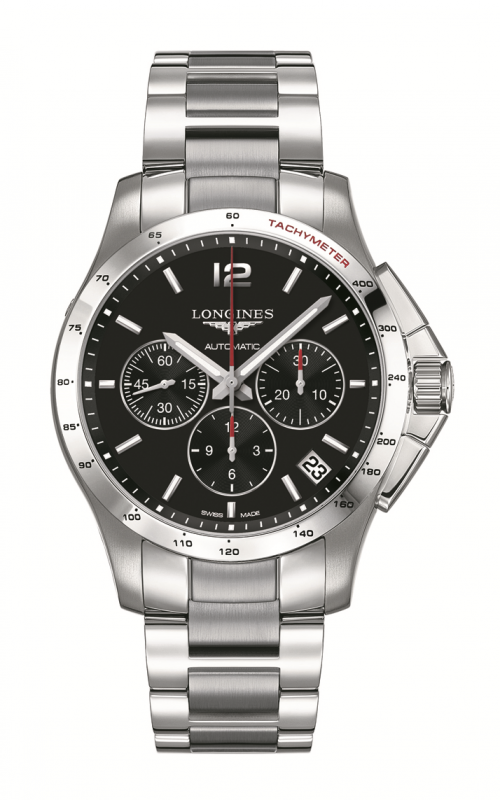 Longines Conquest Watch L3.697.4.56.6 product image