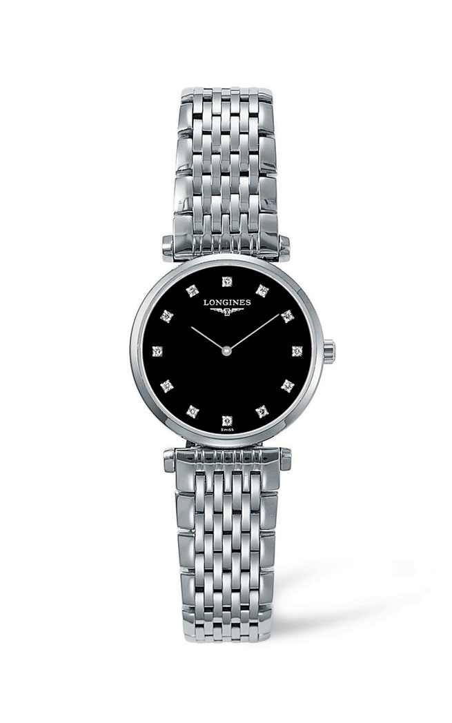 Longines Watch L4.209.4.58.6 product image