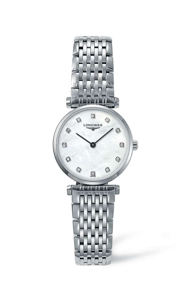 Longines Watch L4.209.4.87.6 product image