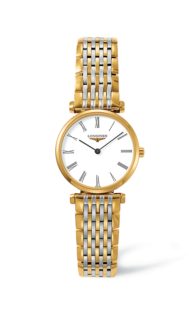 Longines Watch L4.209.2.11.7 product image