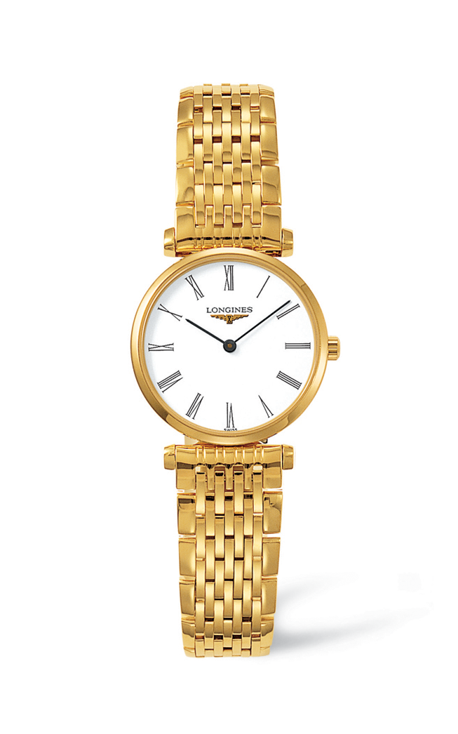 Longines Watch L4.209.2.11.8 product image