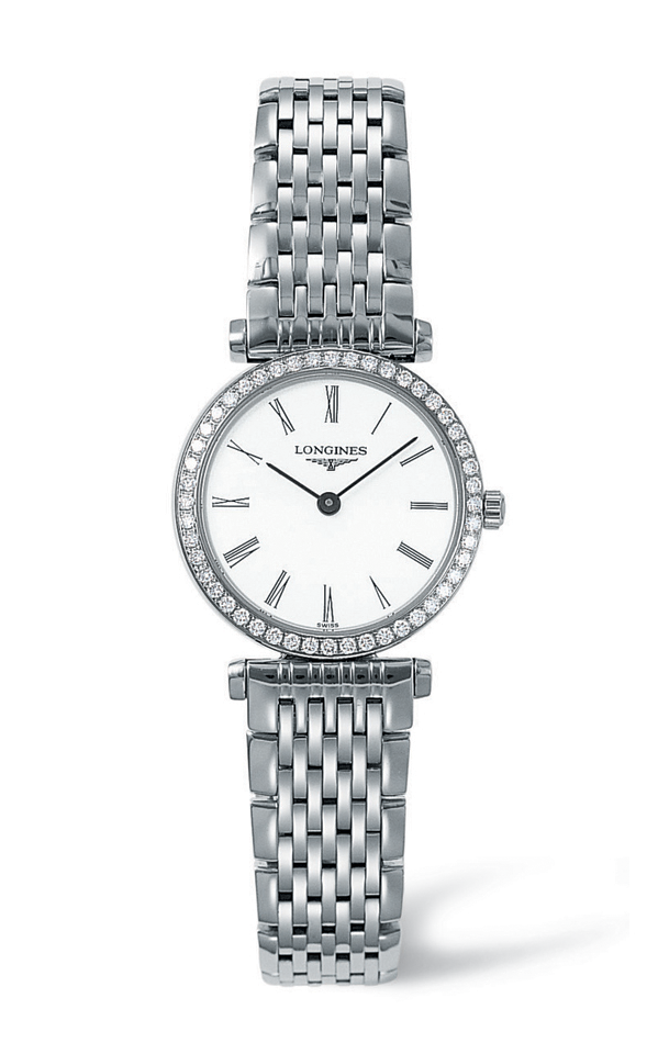Longines Watch L4.241.0.11.6 product image