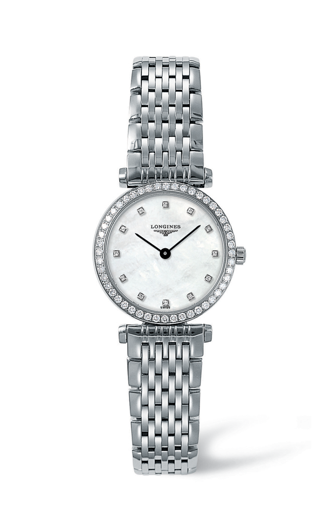 Longines Watch L4.241.0.80.6 product image