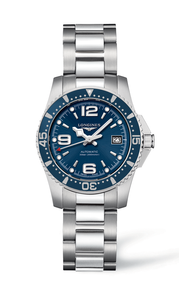 Longines Watch L3.284.4.96.6 product image