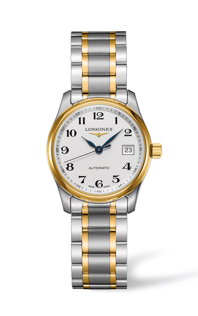 Longines Watch L2.257.5.78.7 product image
