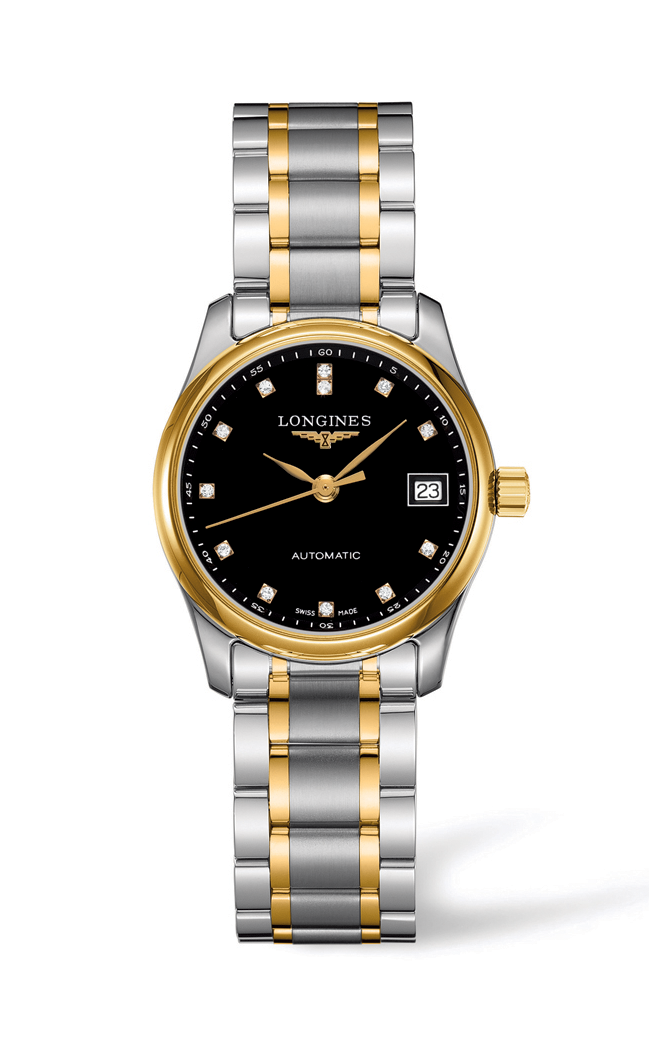 Longines Watch L2.257.5.57.7 product image