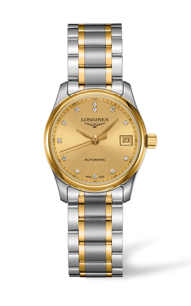 Longines Watch L2.257.5.37.7 product image