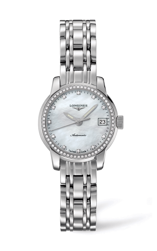 Longines Watch L2.263.0.87.6 product image