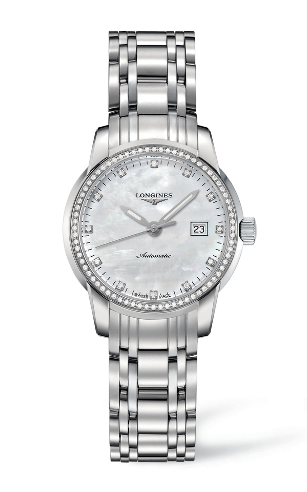 Longines Watch L2.563.0.87.6 product image